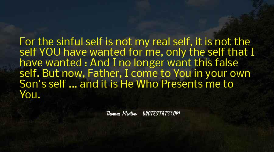 Quotes About My Son's Father #1499402