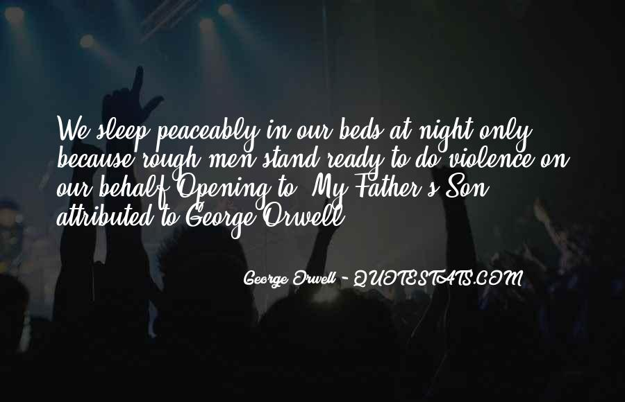 Quotes About My Son's Father #1706385