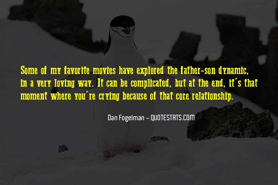 Quotes About My Son's Father #1804320