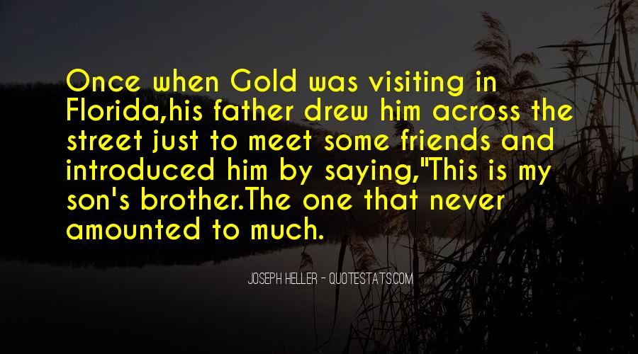 Quotes About My Son's Father #184944
