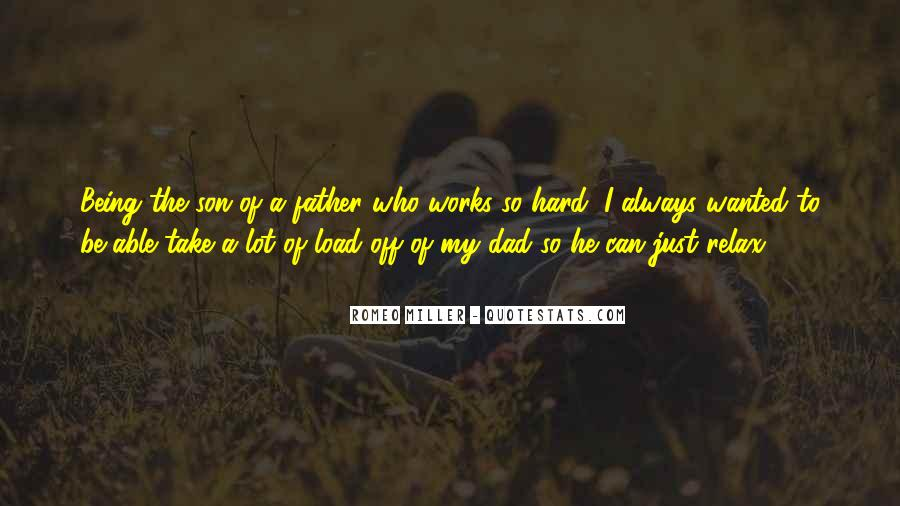Quotes About My Son's Father #20944