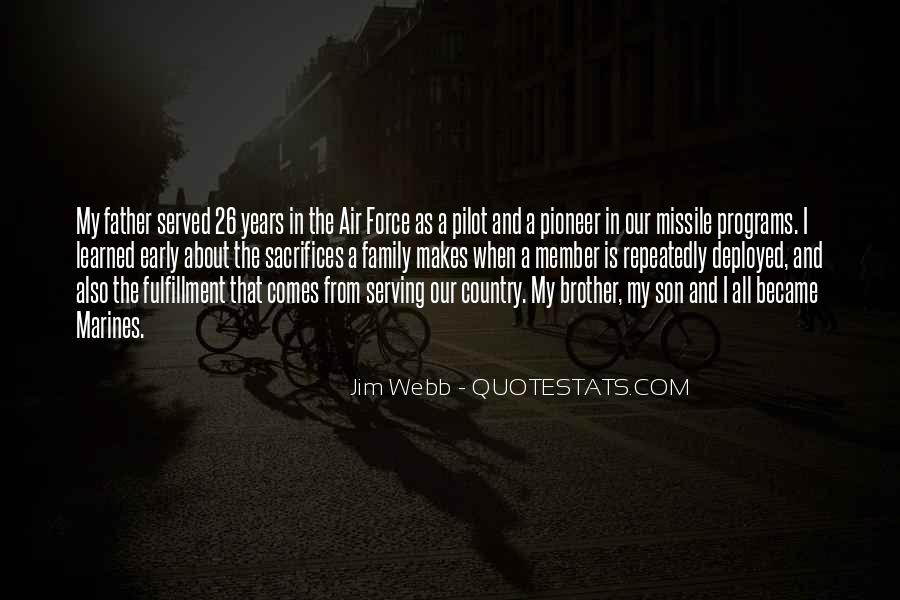 Quotes About My Son's Father #212901