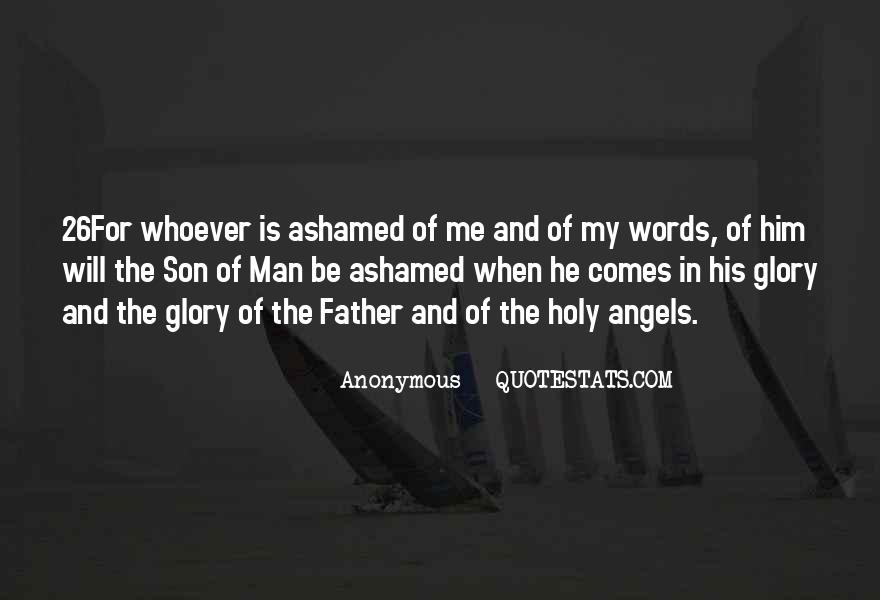 Quotes About My Son's Father #246635