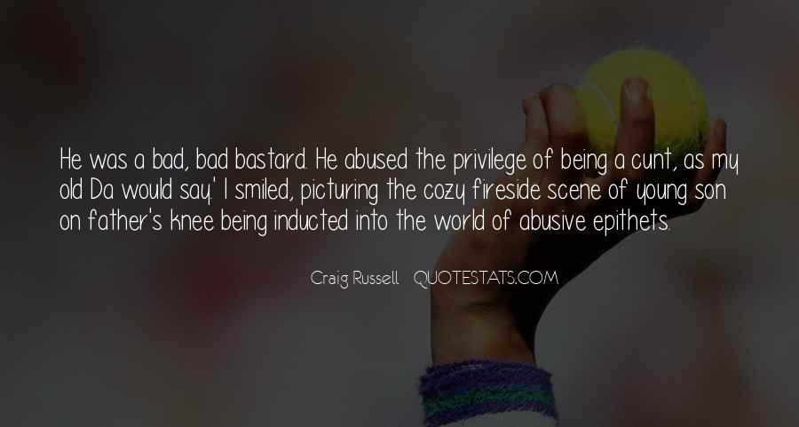 Quotes About My Son's Father #750375