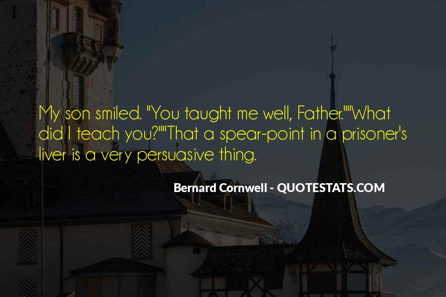 Quotes About My Son's Father #849328
