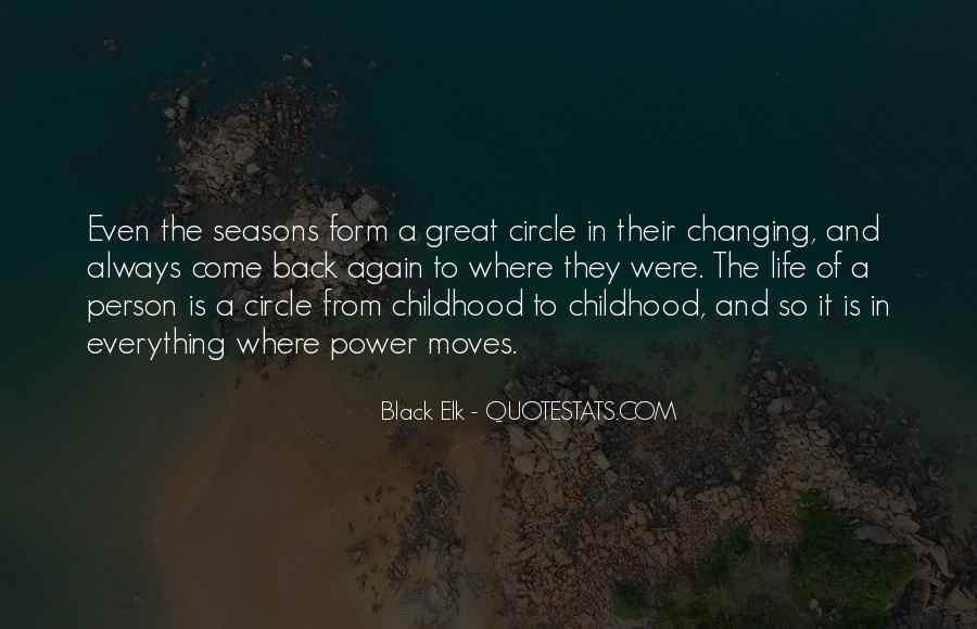 Quotes About One Person Changing Your Life #1051348