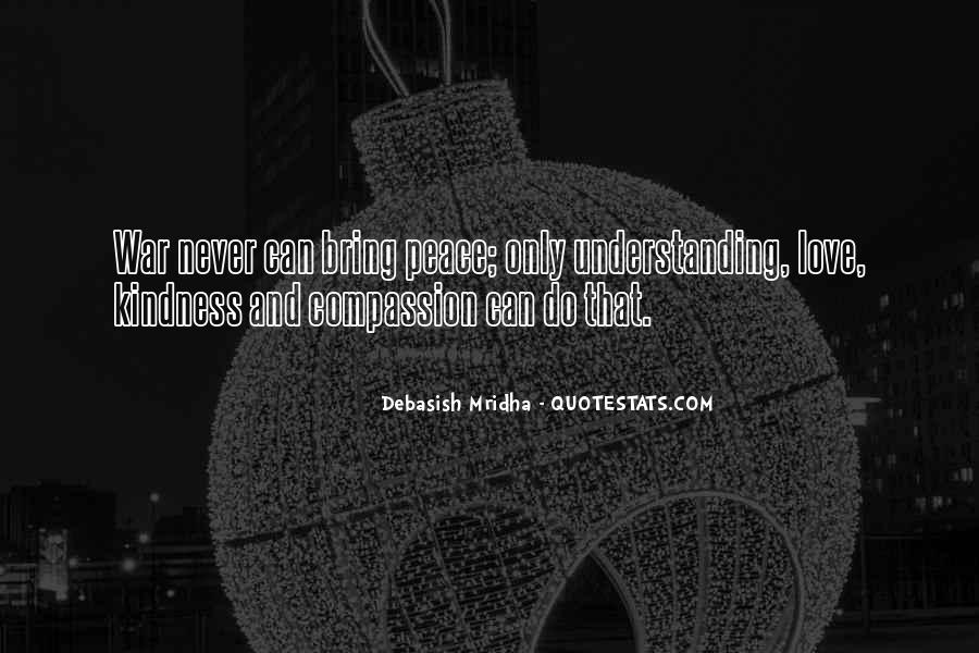 Quotes About Wisdom Knowledge And Understanding #1250190