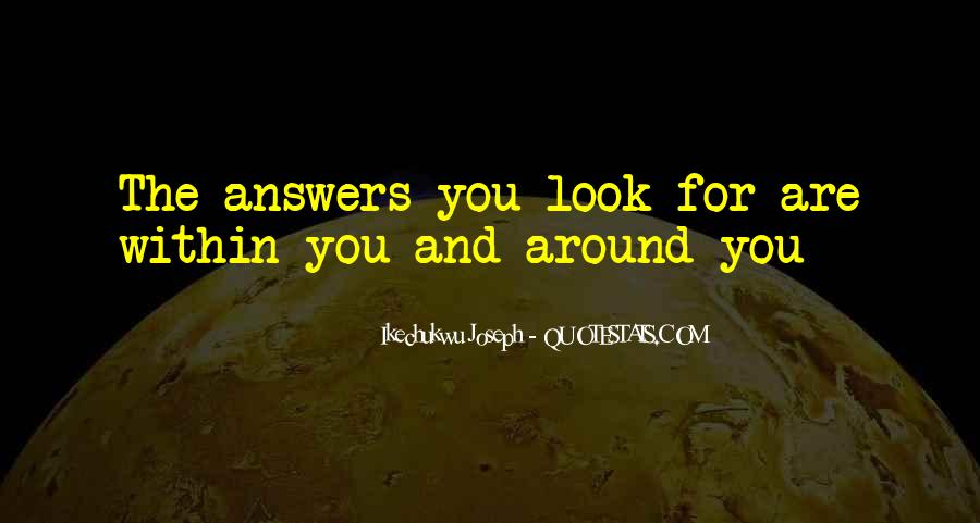 Quotes About Wisdom Knowledge And Understanding #1402537