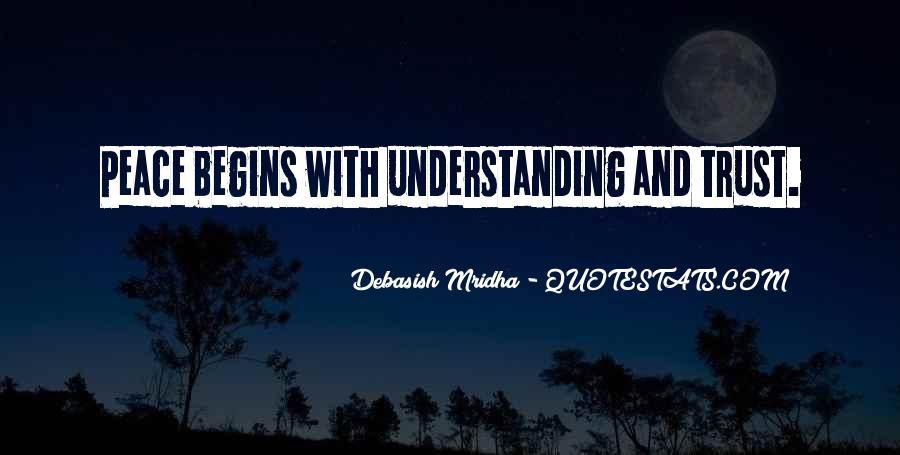 Quotes About Wisdom Knowledge And Understanding #1405326