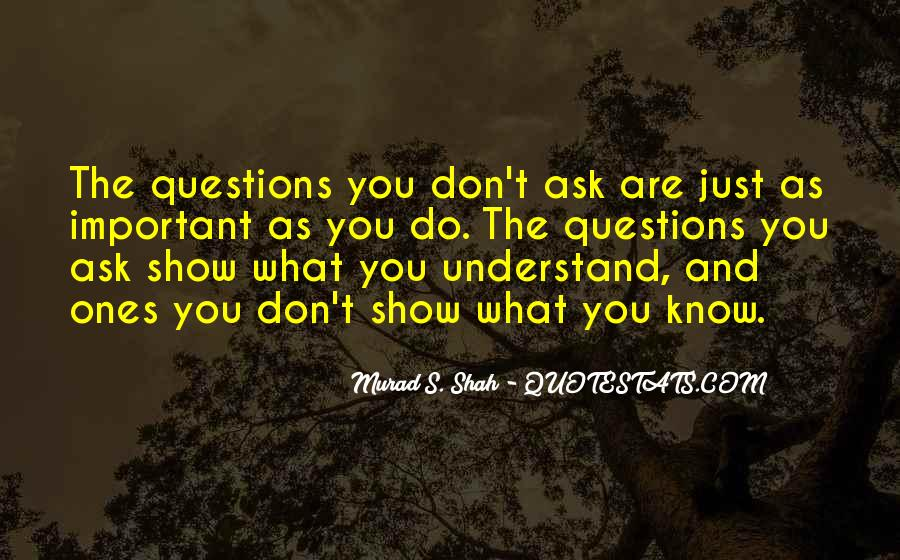 Quotes About Wisdom Knowledge And Understanding #1559367