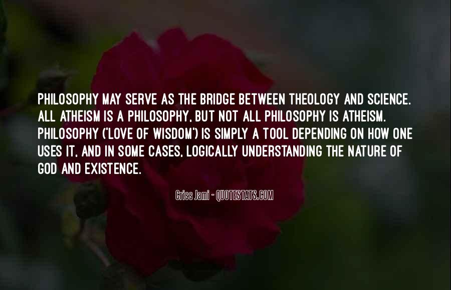 Quotes About Wisdom Knowledge And Understanding #1703026
