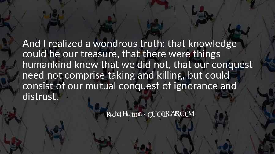 Quotes About Wisdom Knowledge And Understanding #265938