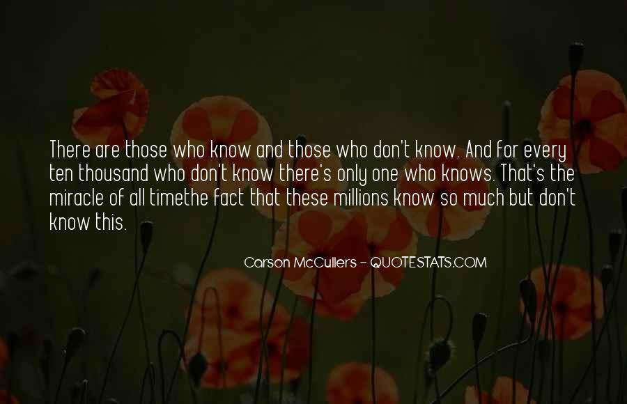 Quotes About Wisdom Knowledge And Understanding #692424
