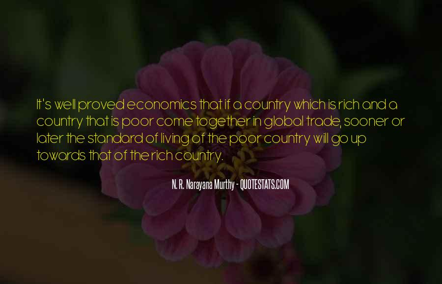 Quotes About Living Your Country #105786