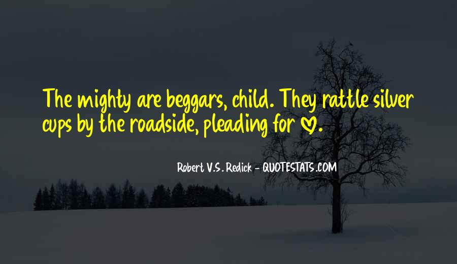 Quotes About Roadside #1203045