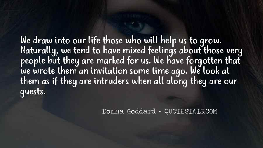 Quotes About Time Healing Relationships #1473804