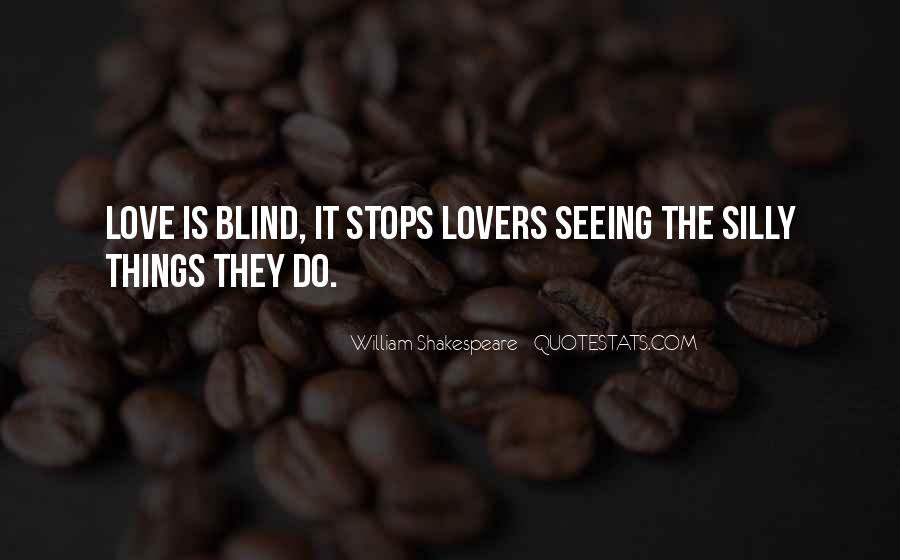 Quotes About Love Without Seeing Each Other #106042