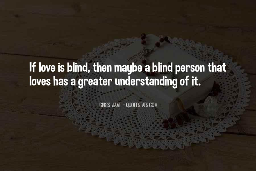 Quotes About Love Without Seeing Each Other #86248