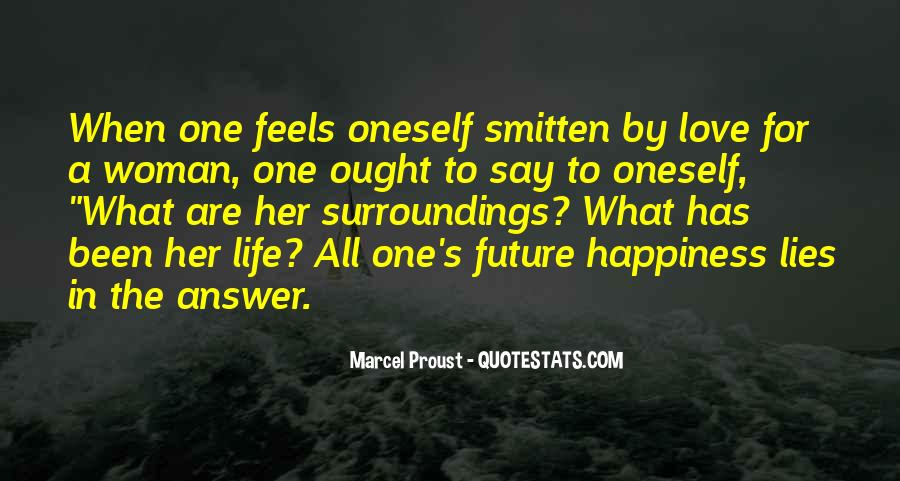 Quotes About One's Future #111856