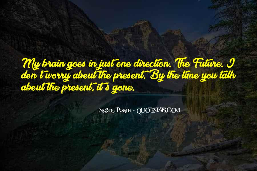 Quotes About One's Future #141722
