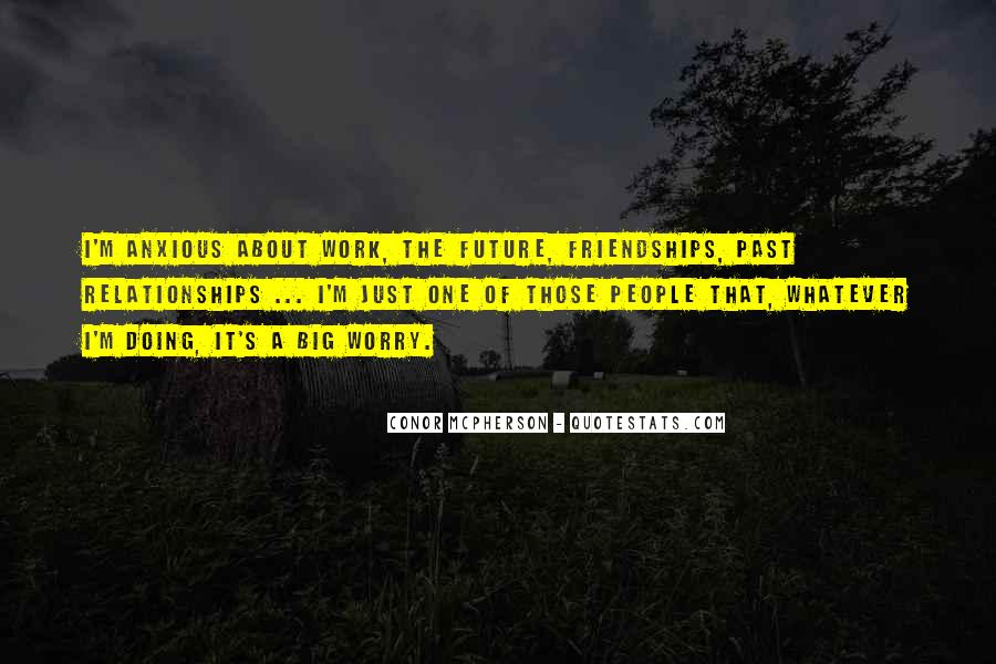 Quotes About One's Future #208330