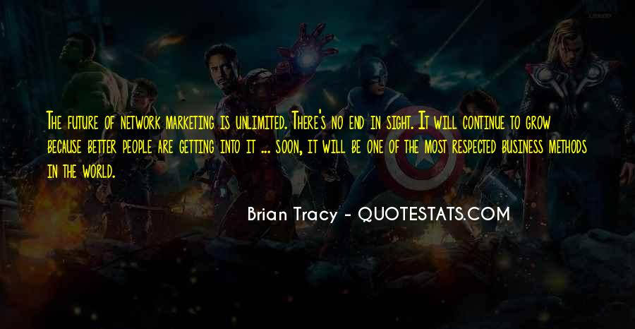 Quotes About One's Future #234932