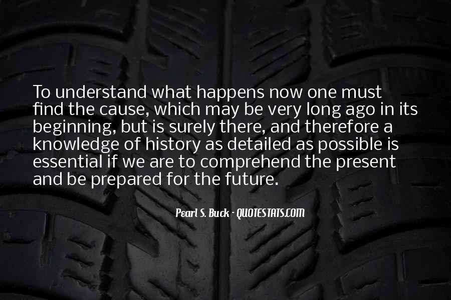Quotes About One's Future #510369