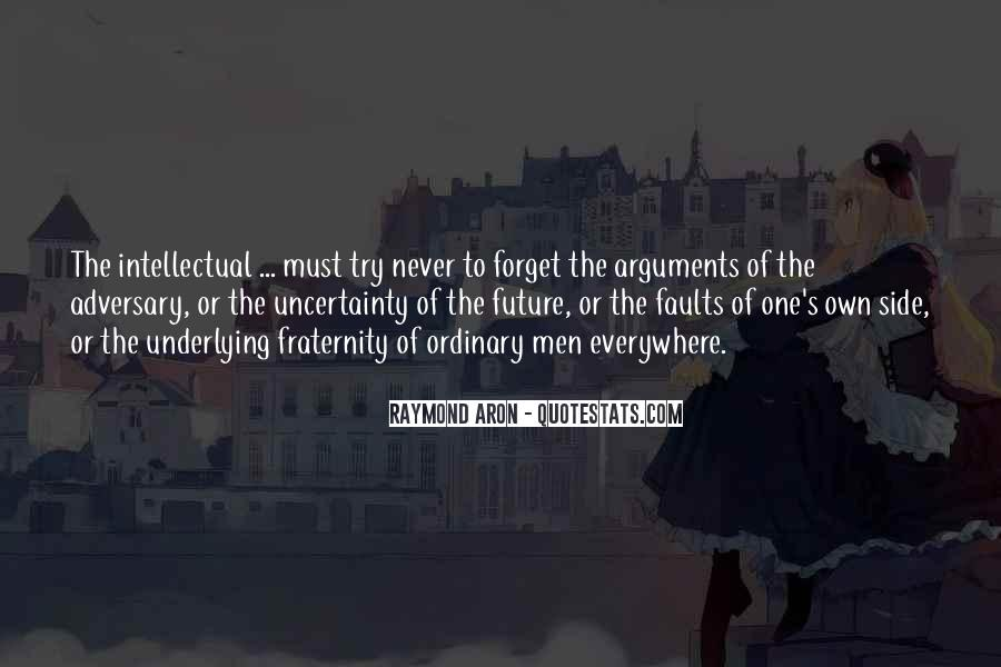 Quotes About One's Future #558783