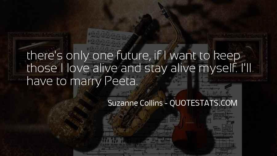Quotes About One's Future #57023