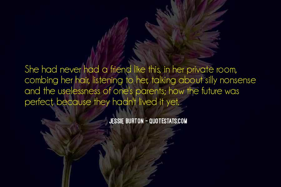 Quotes About One's Future #99470
