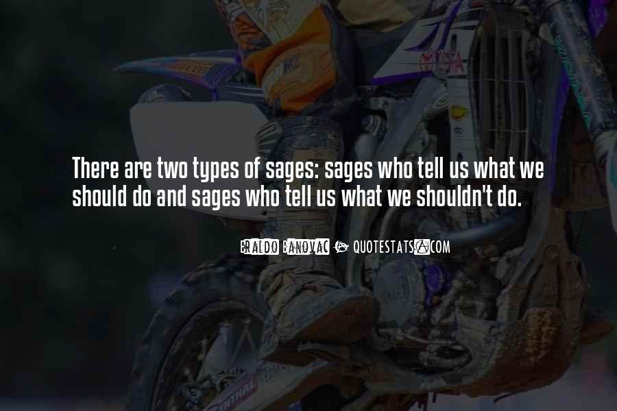 Quotes About Types #11008