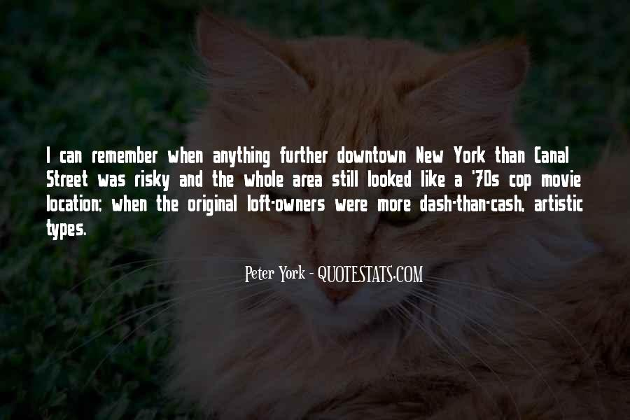 Quotes About Types #123944