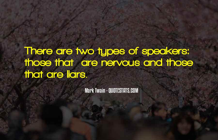 Quotes About Types #67523