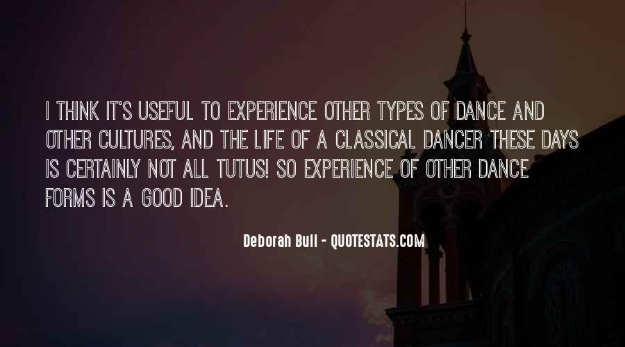 Quotes About Types #77330