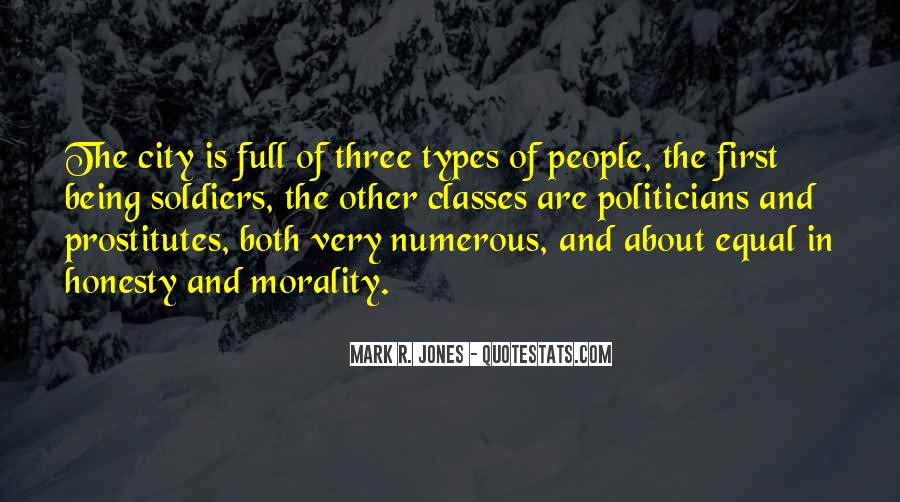 Quotes About Types #92459