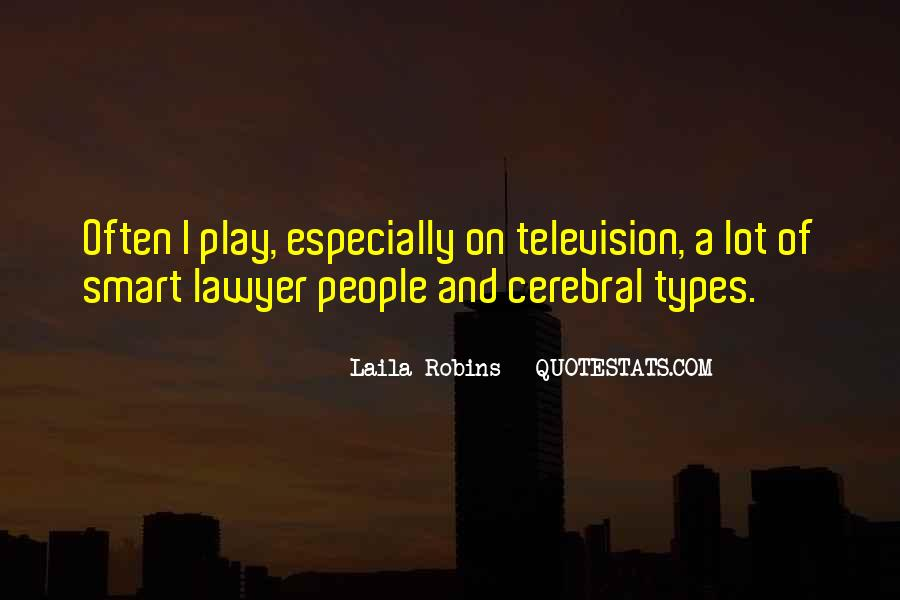 Quotes About Types #96569