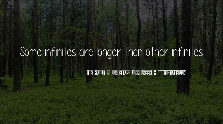 Quotes About Tfios #25893