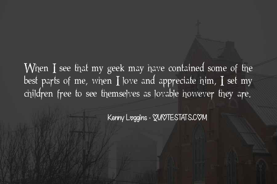 Quotes About Love Set Something Free #15097