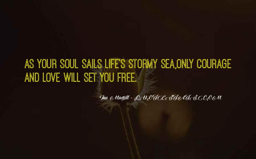 Quotes About Love Set Something Free #180184
