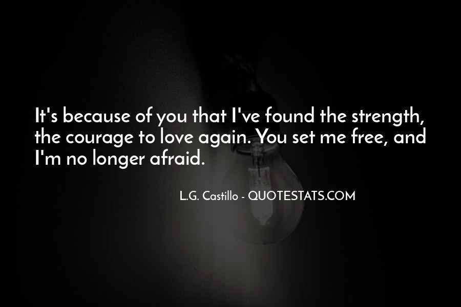 Quotes About Love Set Something Free #624697