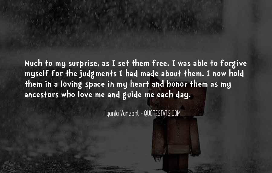 Quotes About Love Set Something Free #70455