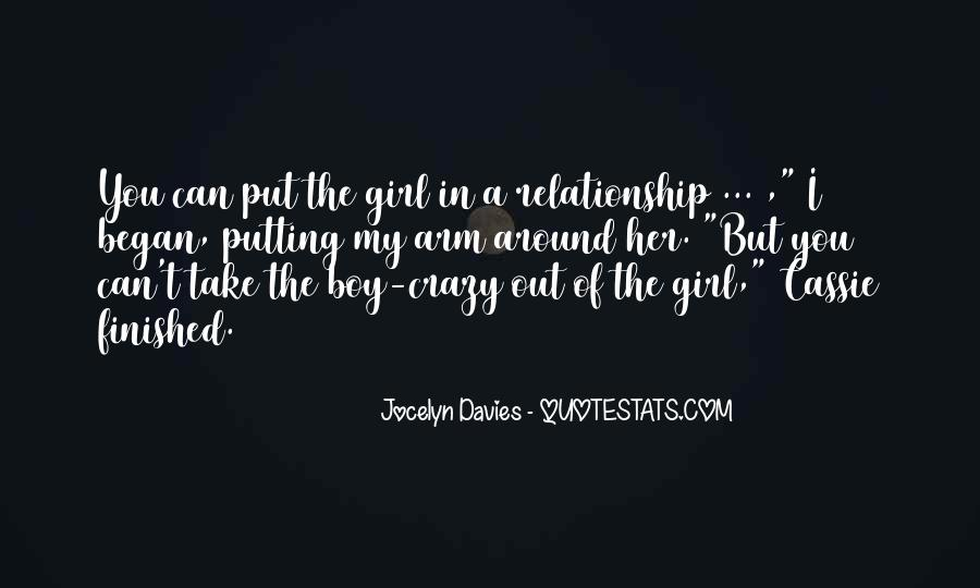 Quotes About A Beautiful Girl #21711
