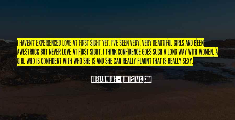 Quotes About A Beautiful Girl #466044