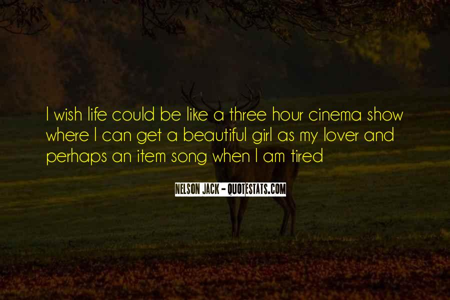 Quotes About A Beautiful Girl #466968