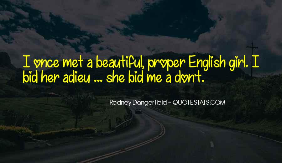 Quotes About A Beautiful Girl #642424