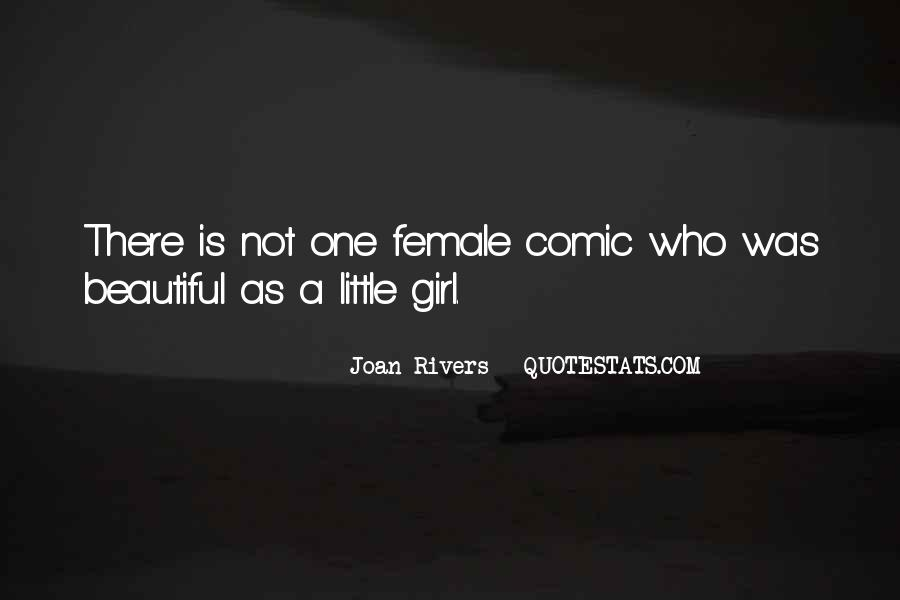 Quotes About A Beautiful Girl #78681