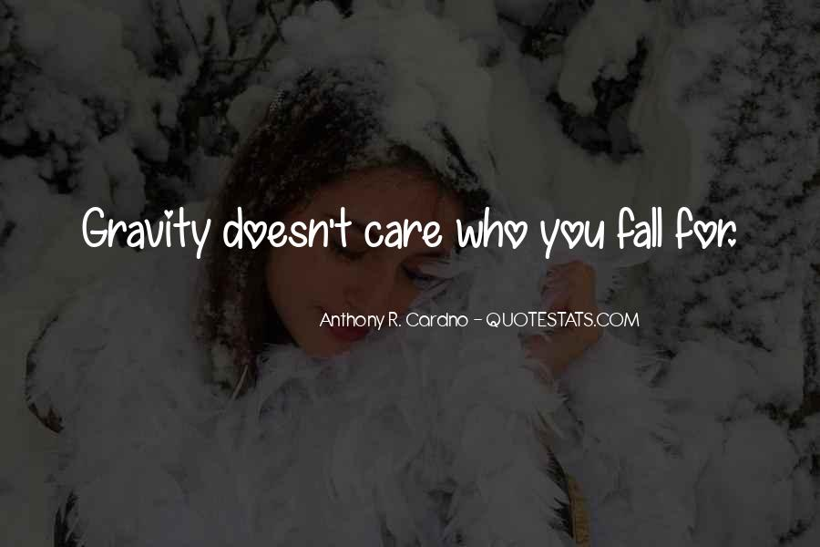 Quotes About Bf Who Doesn't Care #132970