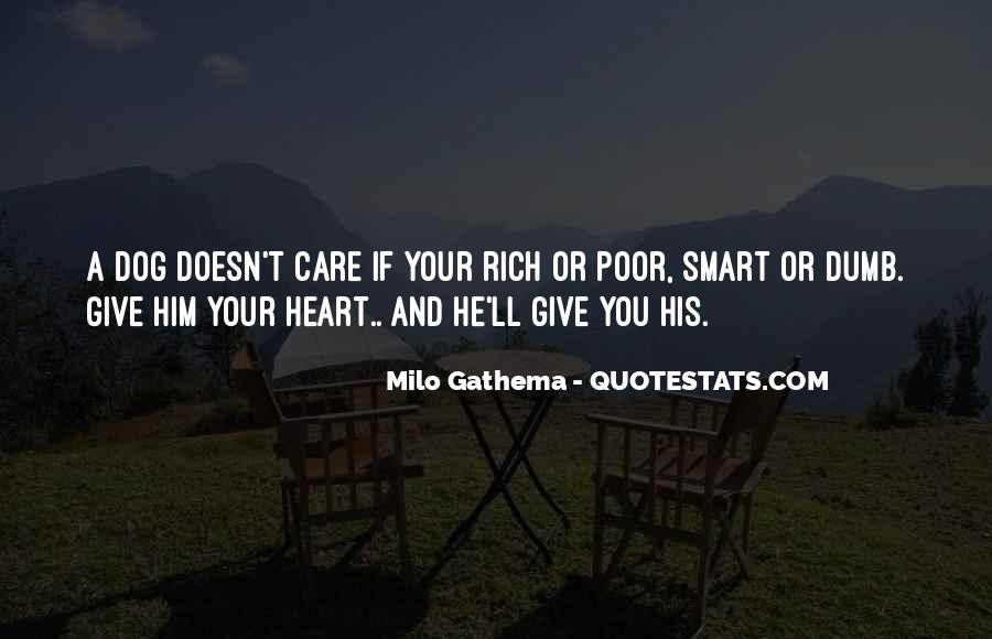 Quotes About Bf Who Doesn't Care #157344