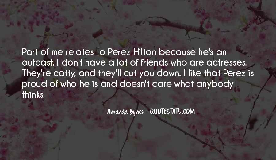 Quotes About Bf Who Doesn't Care #173804