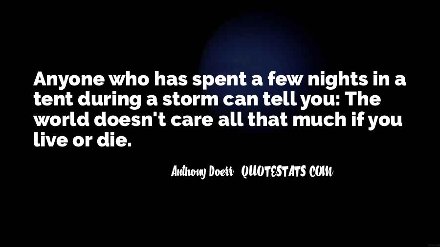 Quotes About Bf Who Doesn't Care #243760